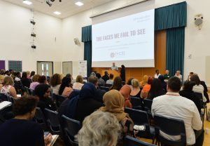 FACES Luton child sexual exploitation, abuse, safeguarding conference